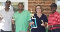 Last Year's Winners